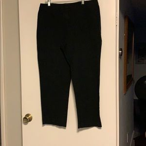 Chico's Fabulously Slimming Jean. 2.5 short